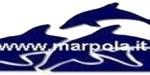 Logo Marpola_delfini