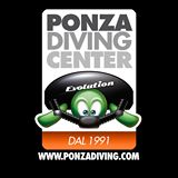 logo Ponza Diving