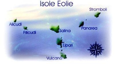 L'arcipelago Eolie