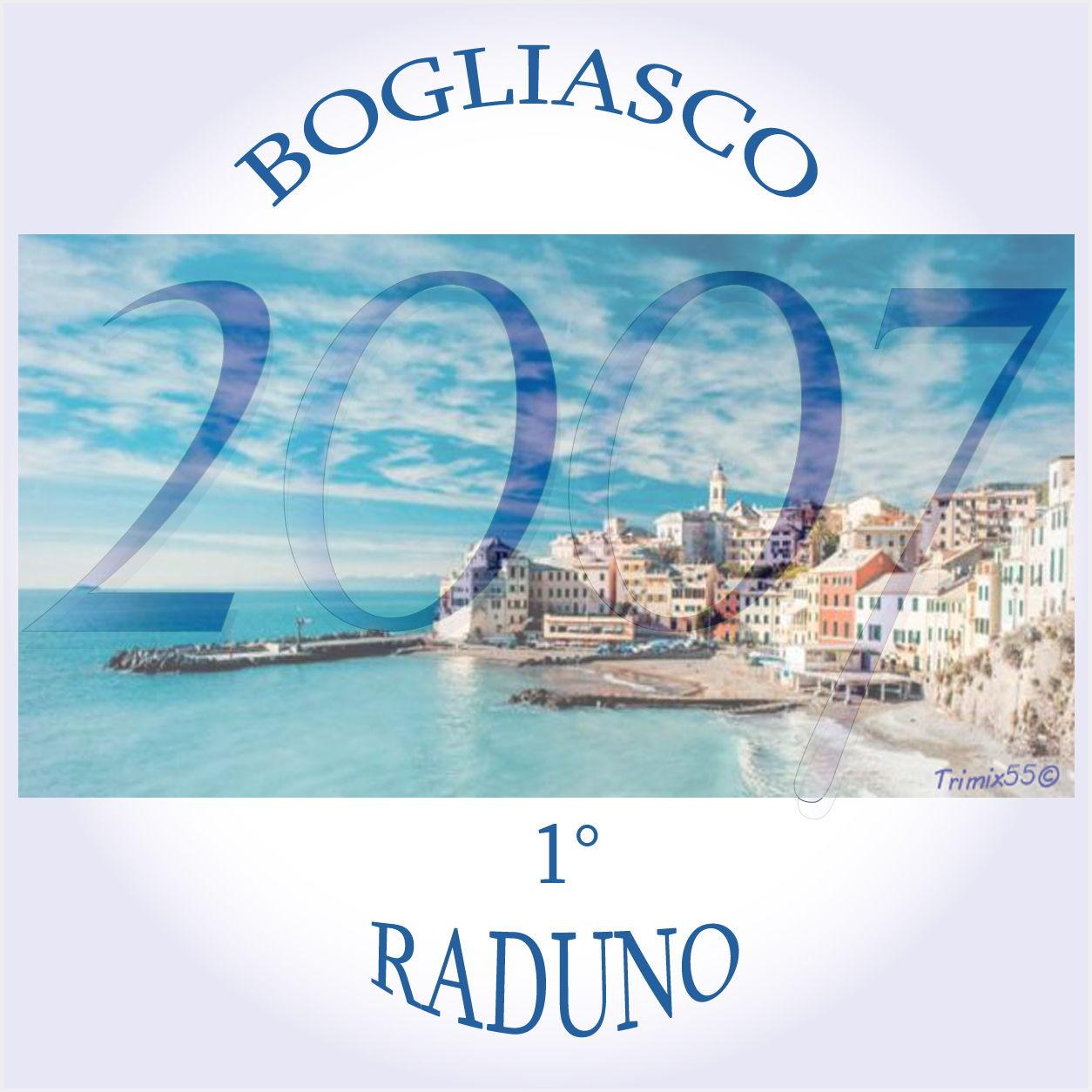 1° Raduno Bogliasco 2007